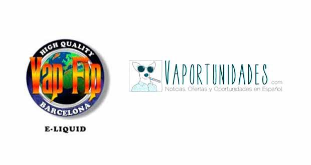 Vap Fip E-liquid