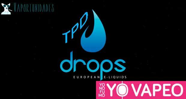 Drops TPD