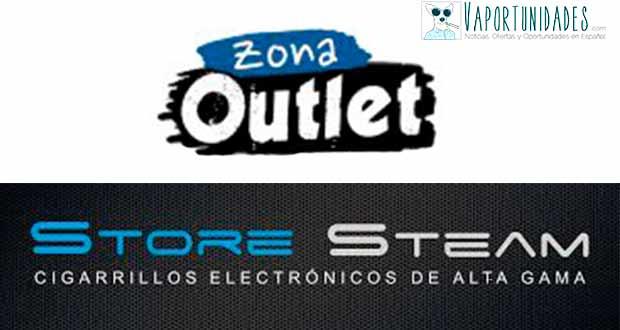Outlet - En Store Steam