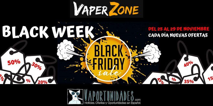 Black-Friday-en-Vaperzone-vaportunidades
