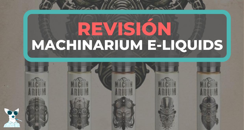 Revisión líquidos Machinarium Vaportunidades - 0